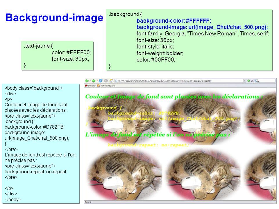 Background-image .background { background-color: #FFFFFF;