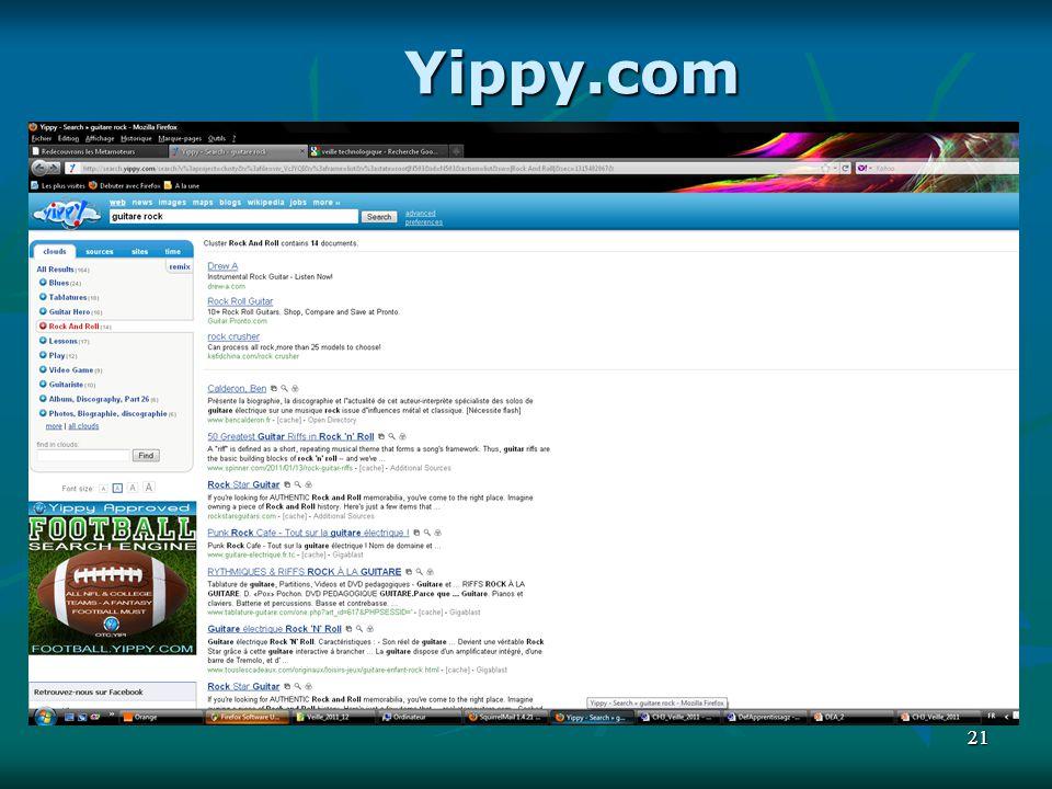 Yippy.com 21