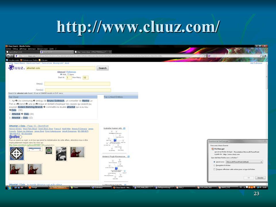 http://www.cluuz.com/ 23