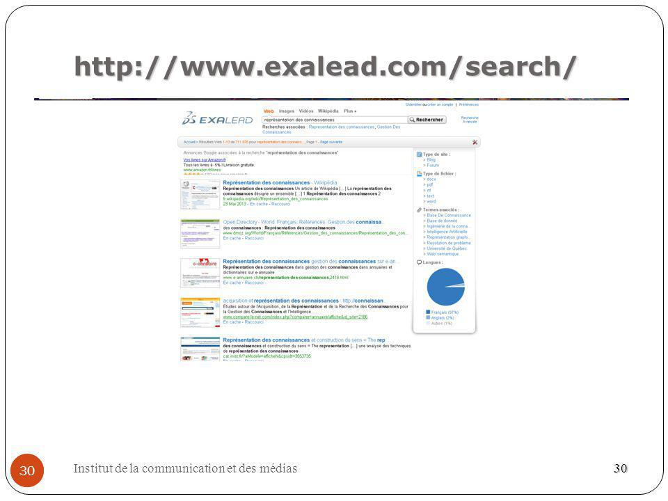 http://www.exalead.com/search/ 30