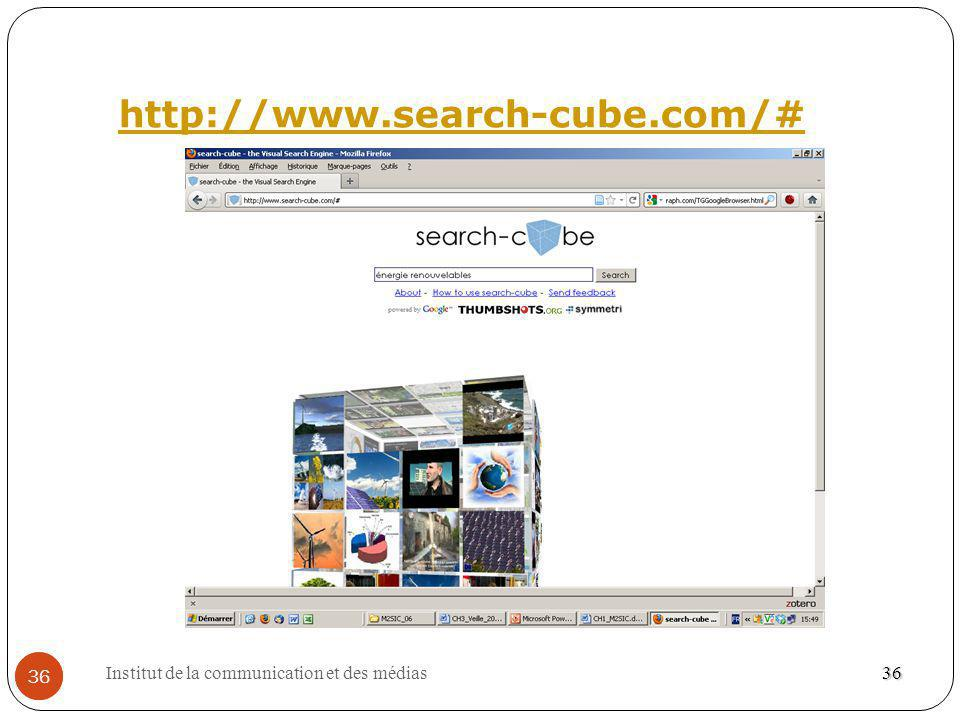 http://www.search-cube.com/# 36