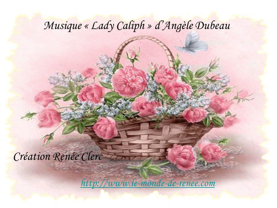 Musique « Lady Caliph » d'Angèle Dubeau