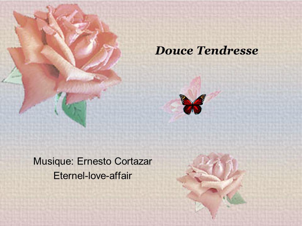 Musique: Ernesto Cortazar Eternel-love-affair