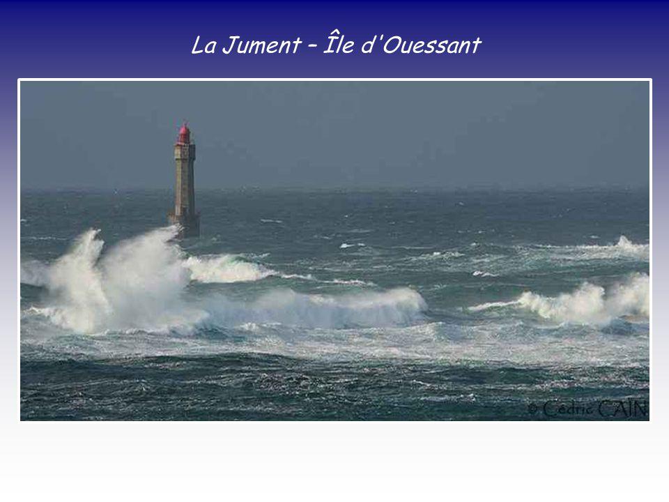 La Jument – Île d Ouessant
