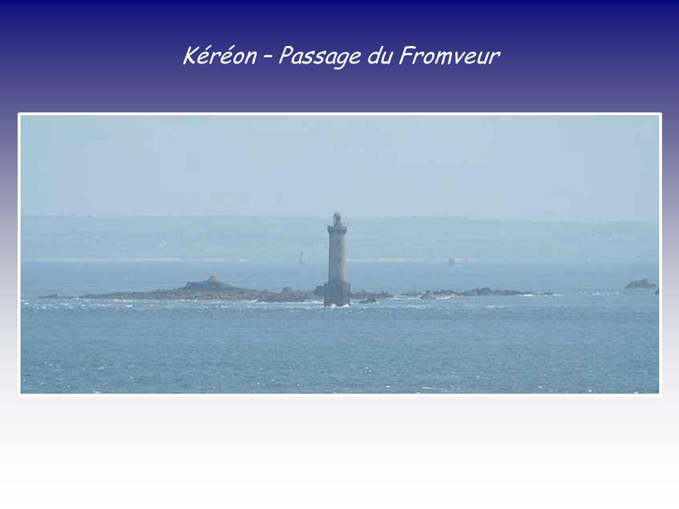 Kéréon – Passage du Fromveur
