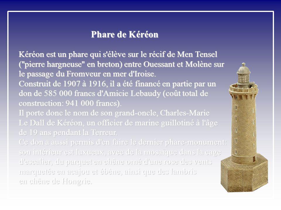 Phare de Kéréon