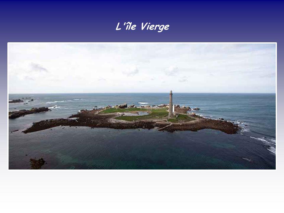 L île Vierge
