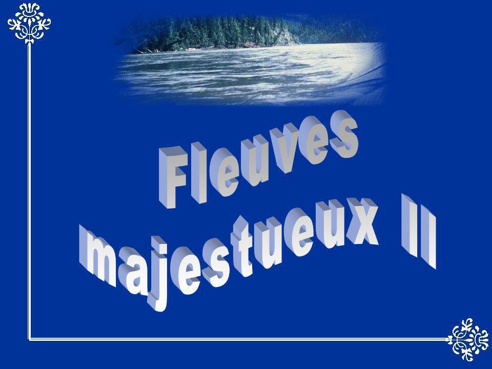 Fleuves majestueux II