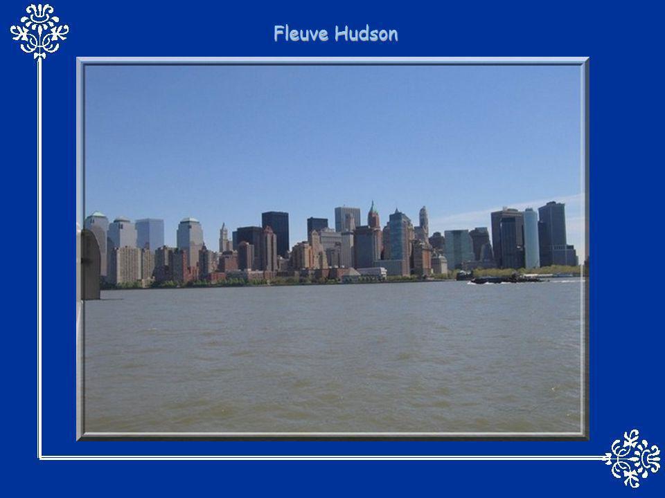 Fleuve Hudson