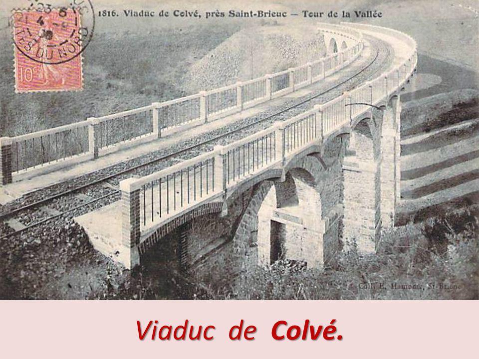 Viaduc de Colvé.