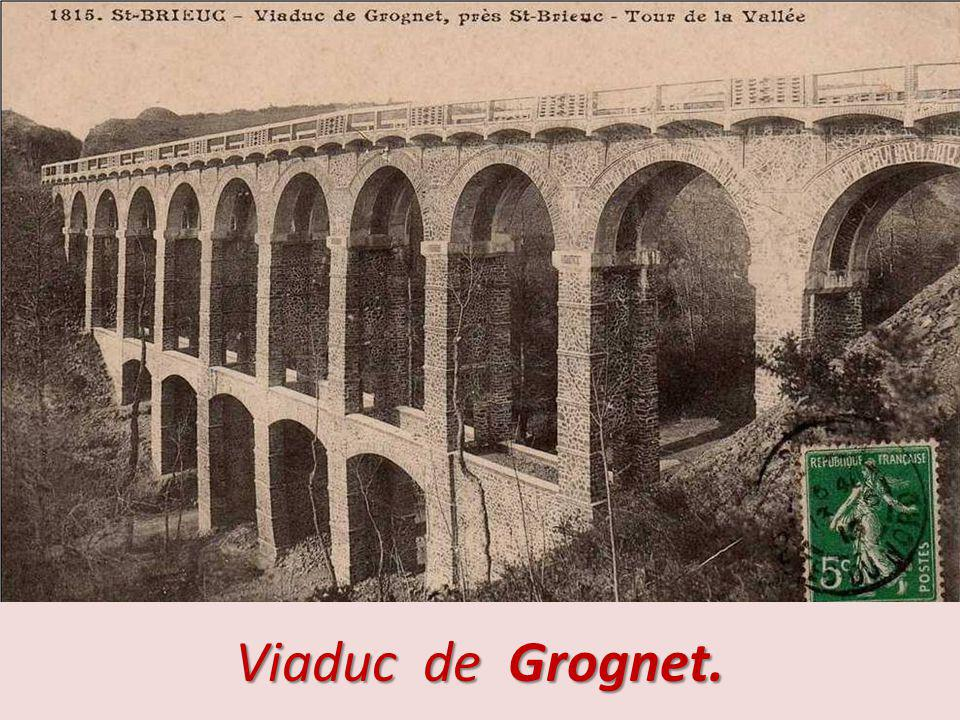 Viaduc de Grognet.