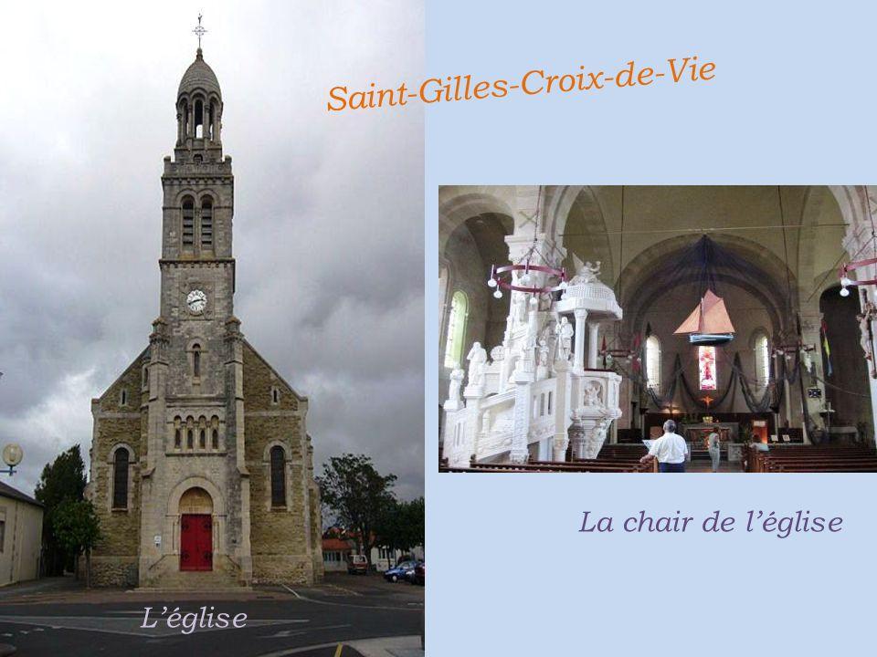 Saint-Gilles-Croix-de-Vie