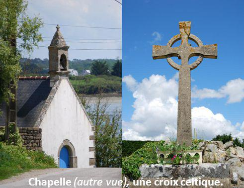 La chapelle St Guillaume.