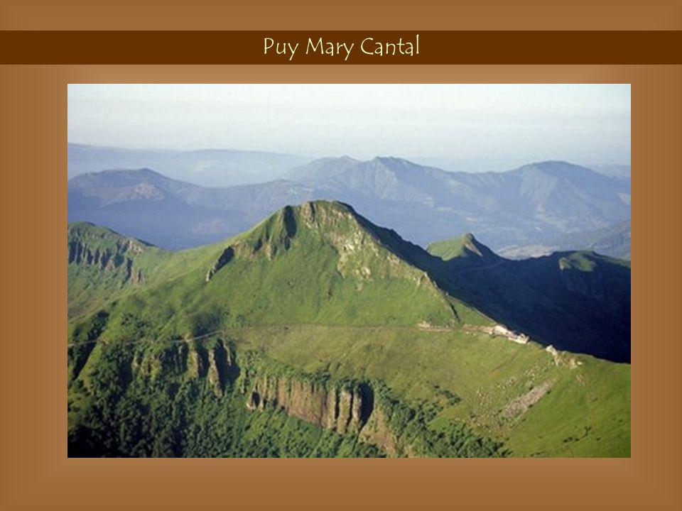 Puy Mary Cantal