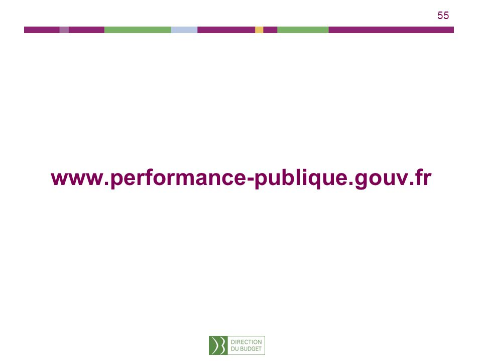 www.performance-publique.gouv.fr