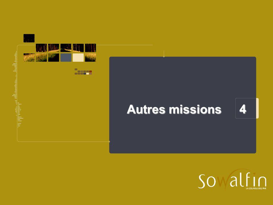 Autres missions 4