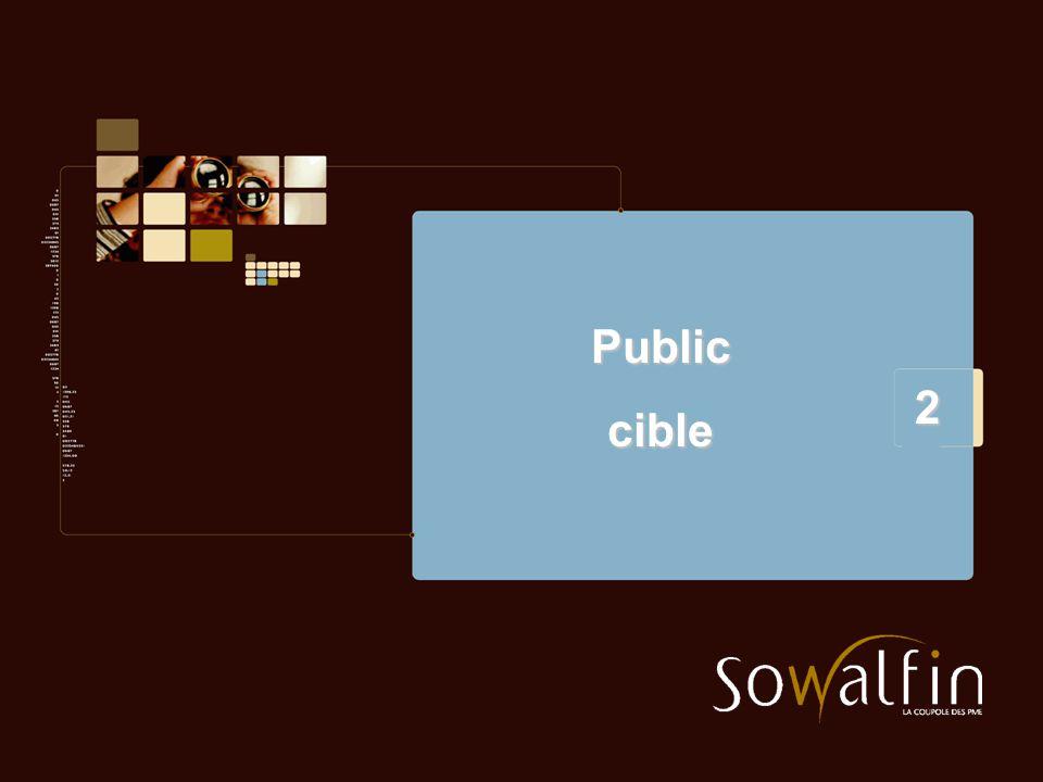 Public cible 2