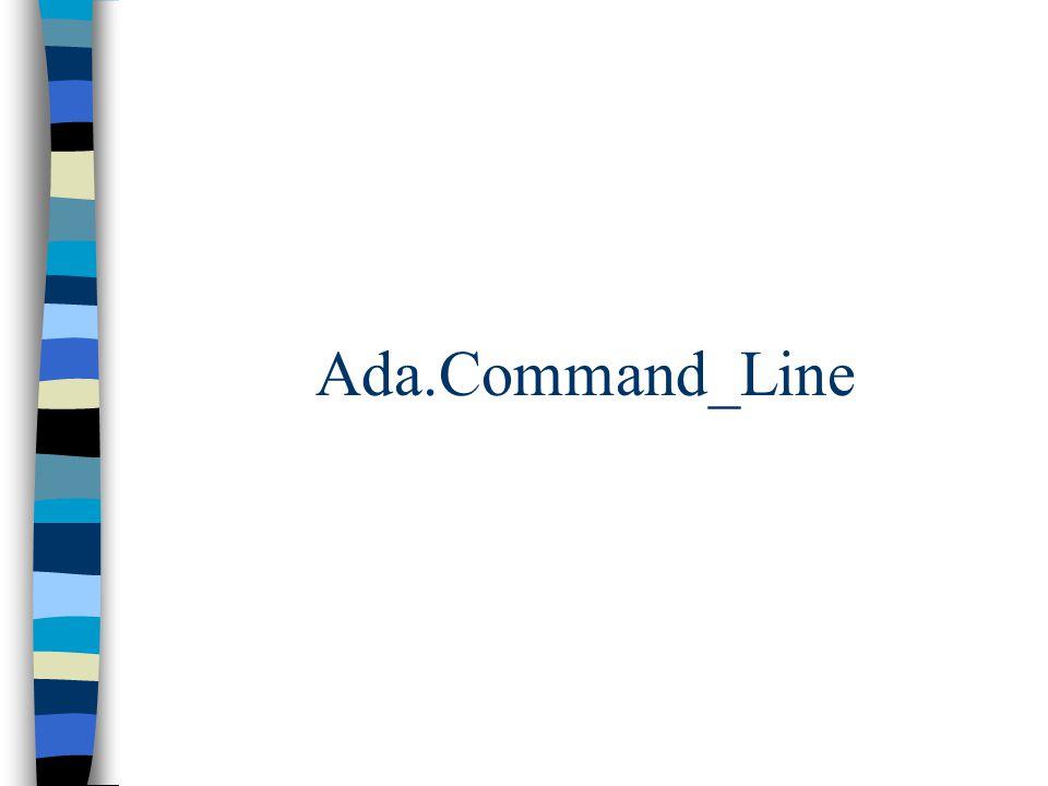 Ada.Command_Line