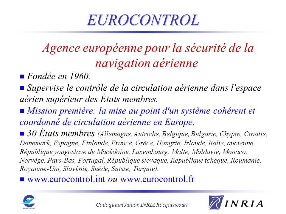 Agence européenne pour la sécurité de la navigation aérienne