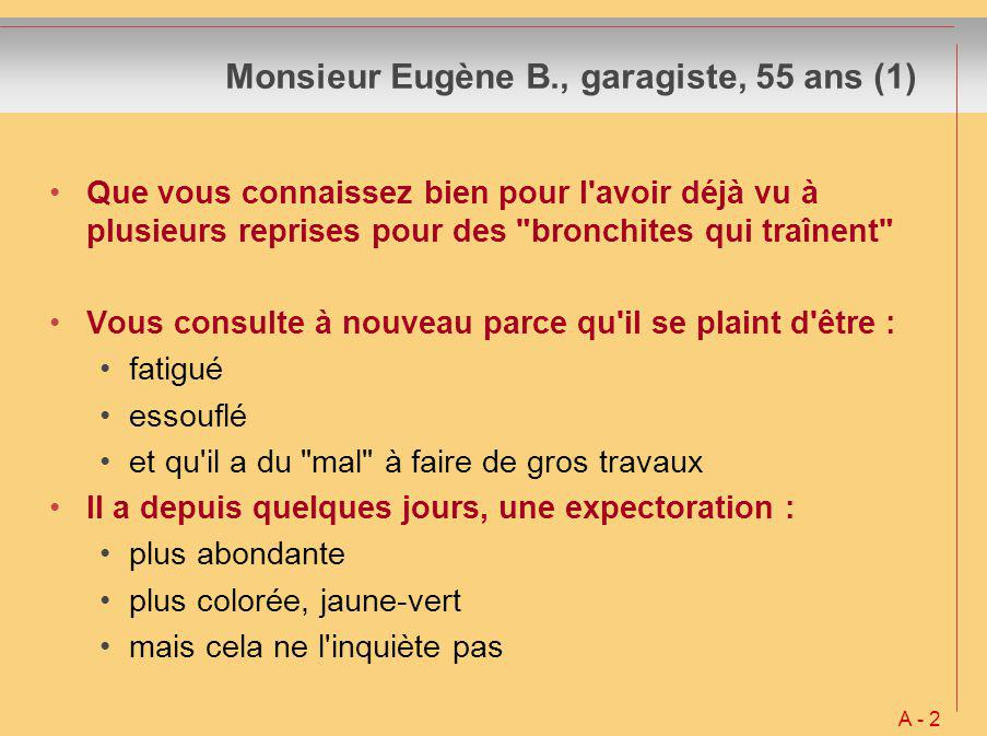 Monsieur Eugène B., garagiste, 55 ans (1)