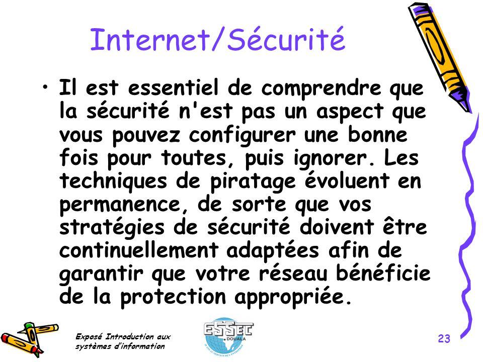 Internet/Sécurité