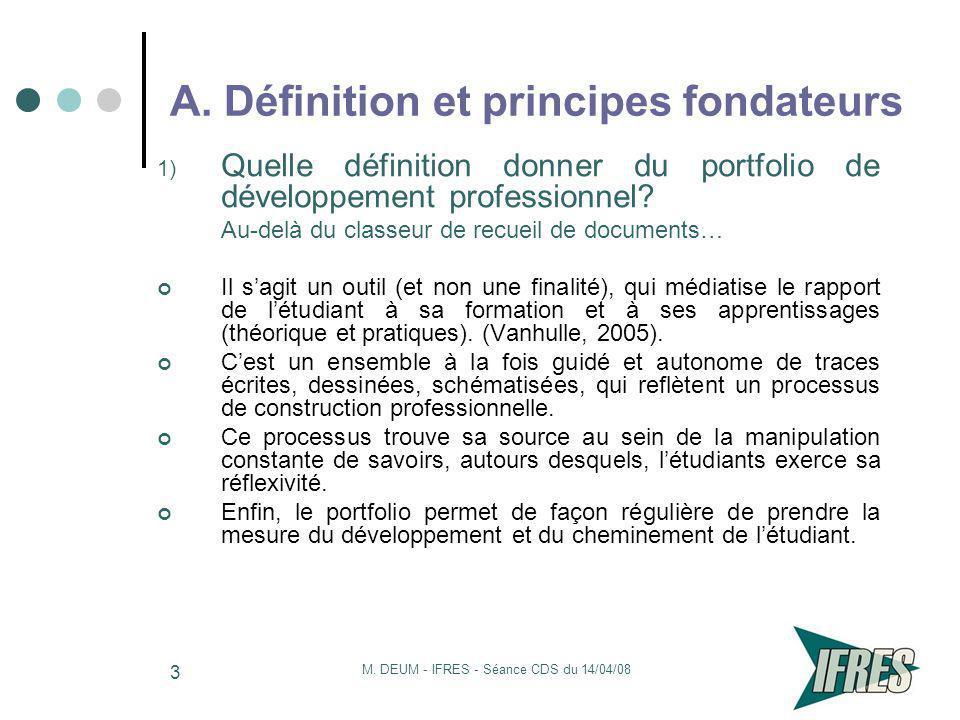 A. Définition et principes fondateurs