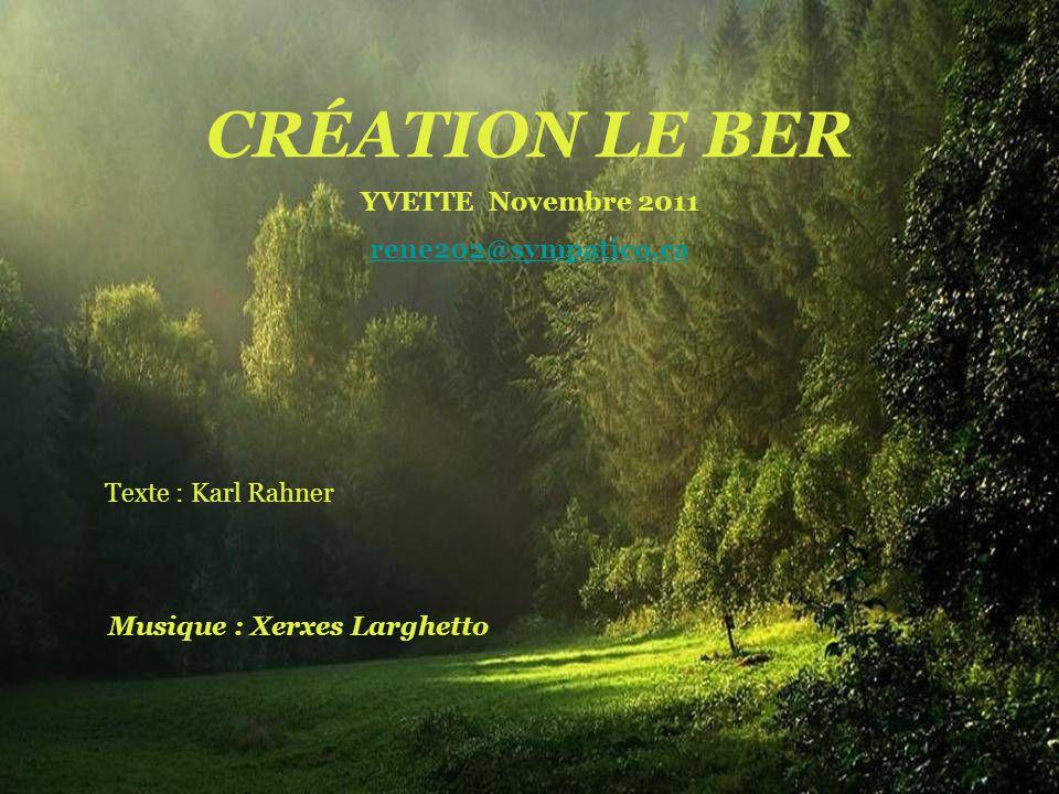 Musique : Xerxes Larghetto