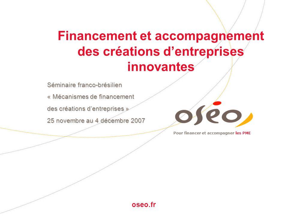 LA FRANCE ET LA R&D : CHIFFRES CLES