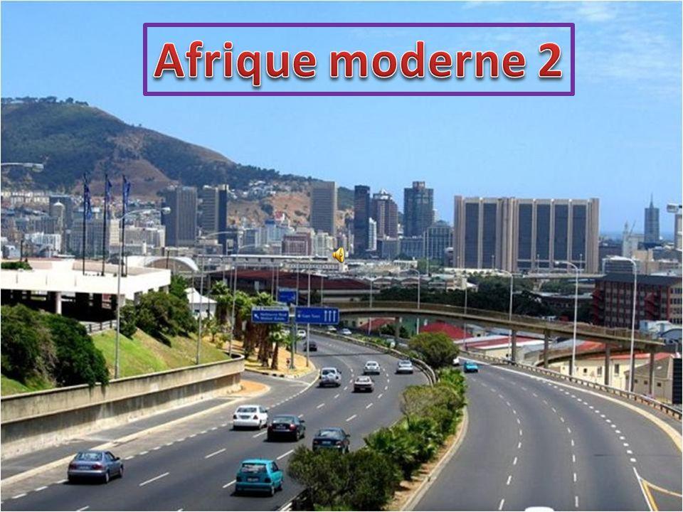 Afrique moderne 2