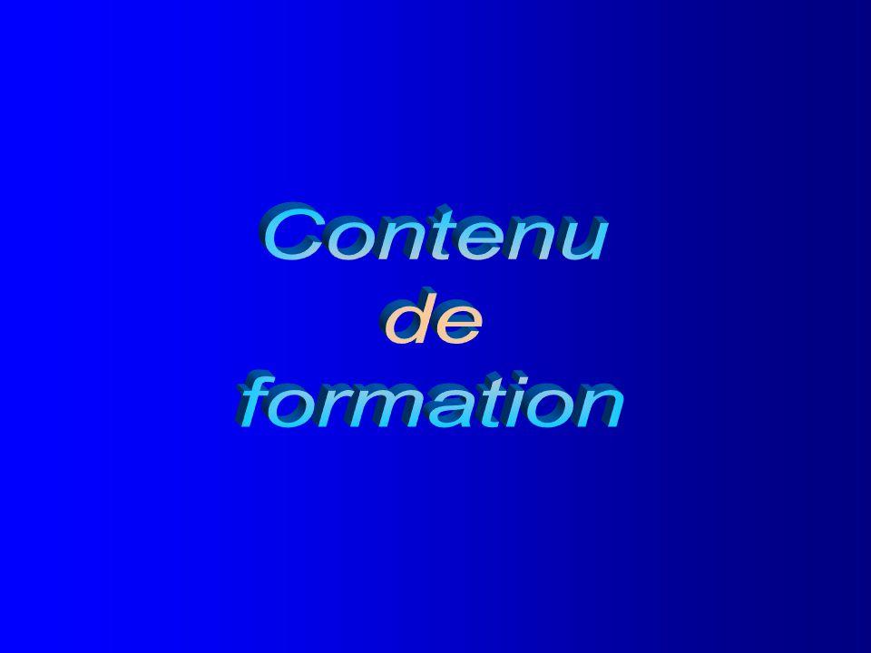 Document 1.3.1 Contenu. de. formation. Axé sur la compréhension et le développement du sens chez l'élève.