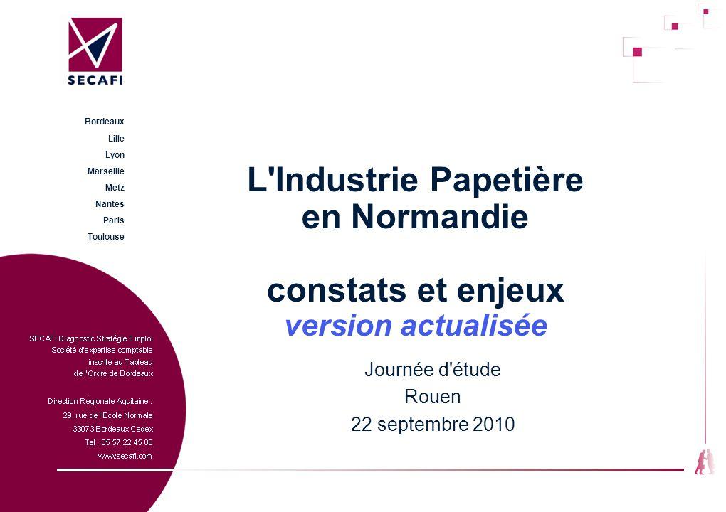 Journée d étude Rouen 22 septembre 2010