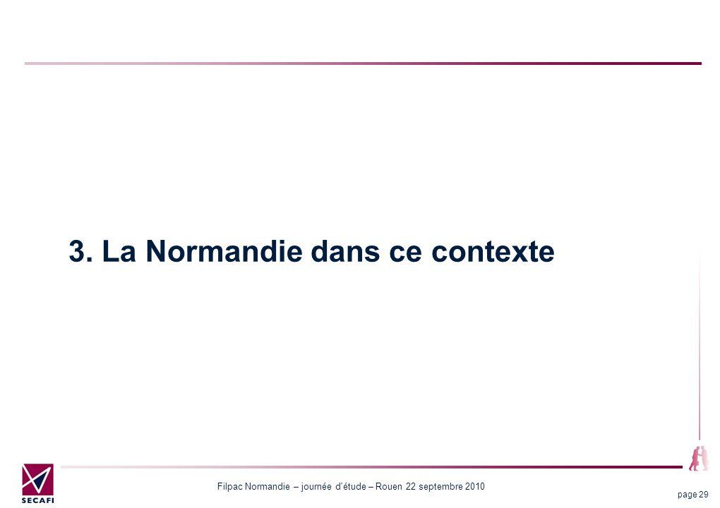 3. La Normandie dans ce contexte