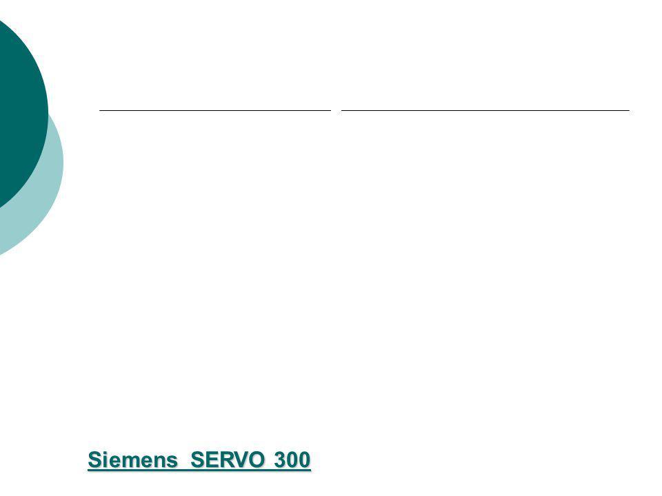 Siemens SERVO 300