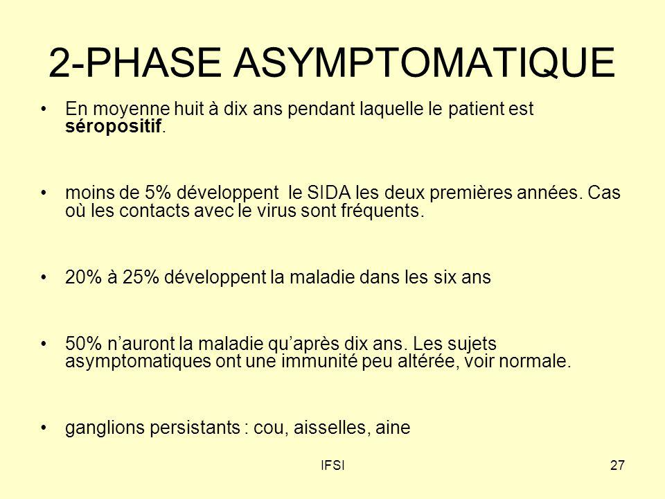 2-PHASE ASYMPTOMATIQUE