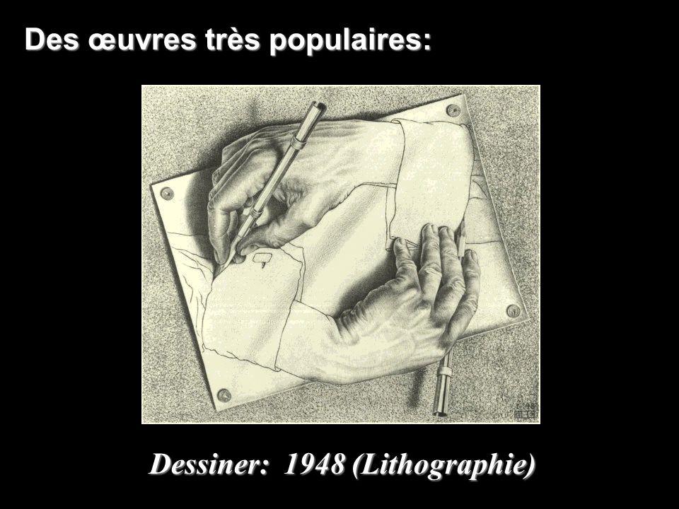 Dessiner: 1948 (Lithographie)