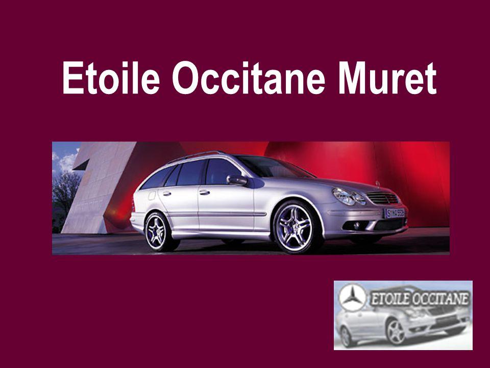 Etoile Occitane Muret