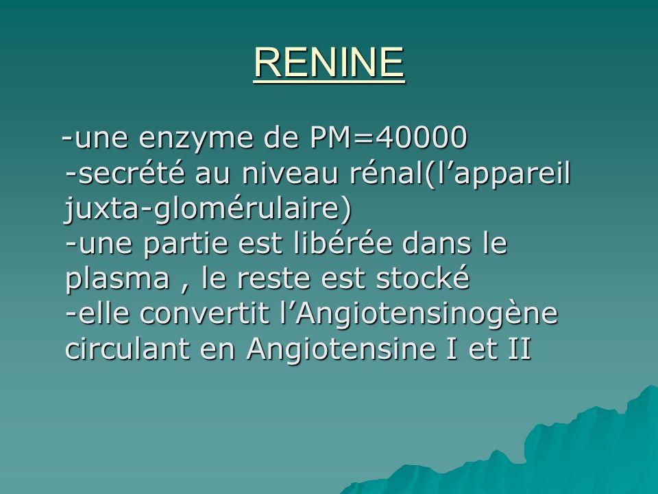 RENINE