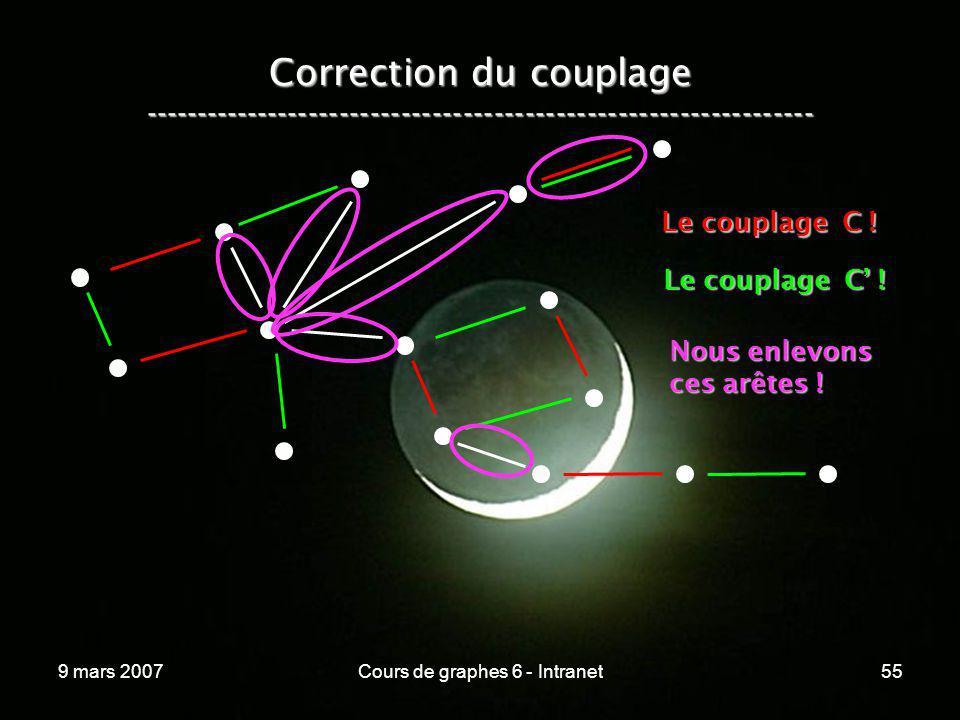 Cours de graphes 6 - Intranet