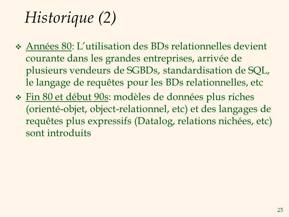 Historique (2)