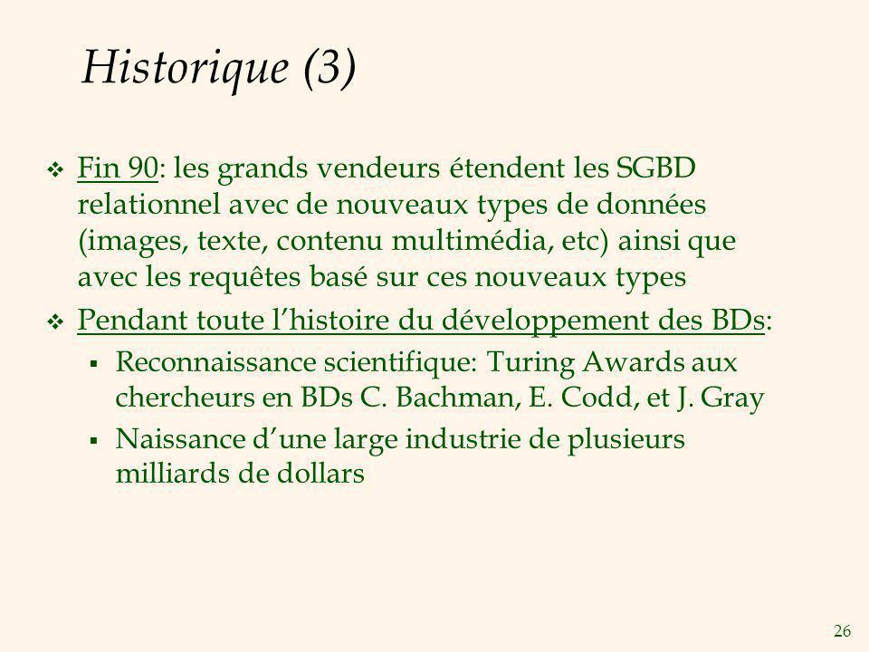 Historique (3)