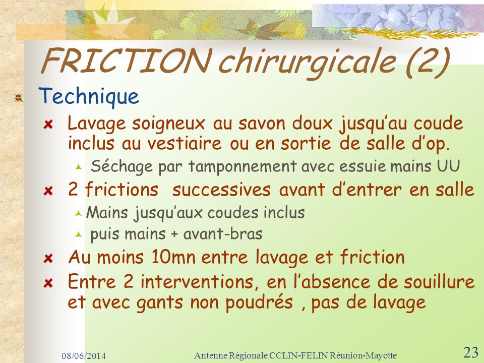 FRICTION chirurgicale (2)