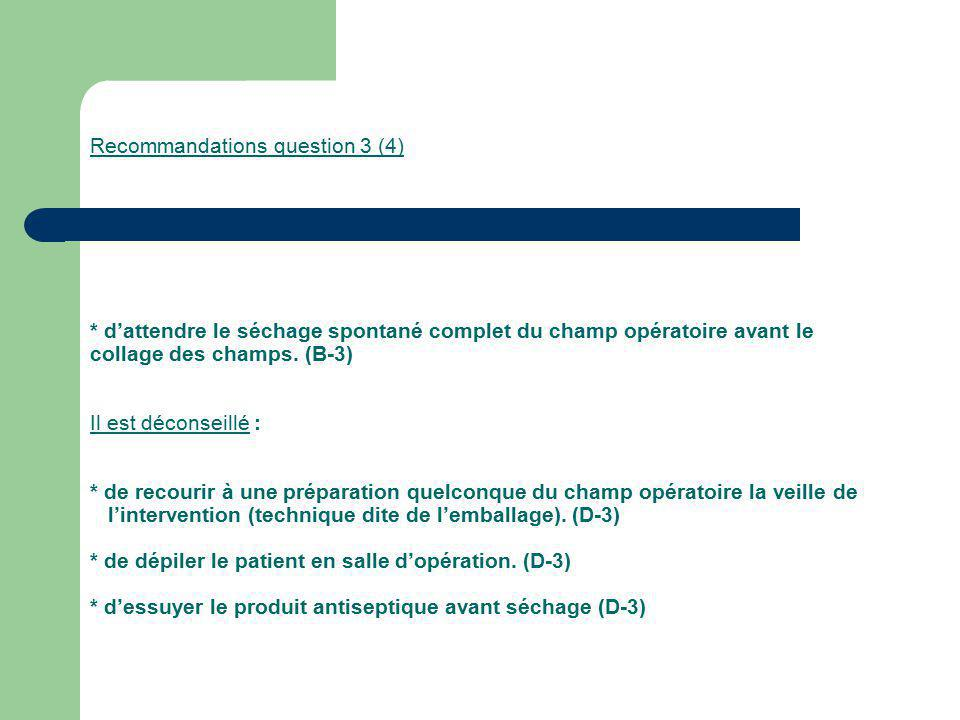Recommandations question 3 (4)