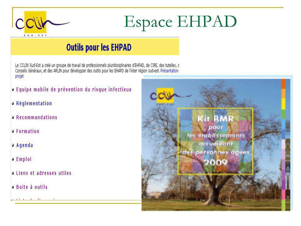 Espace EHPAD