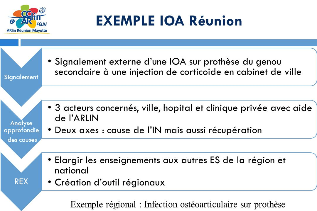 EXEMPLE IOA Réunion REX