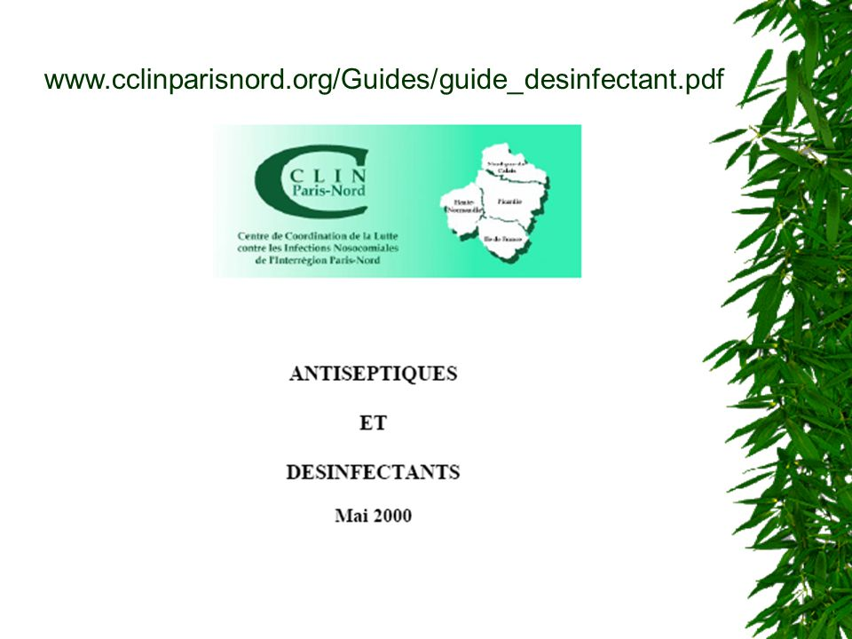 www.cclinparisnord.org/Guides/guide_desinfectant.pdf