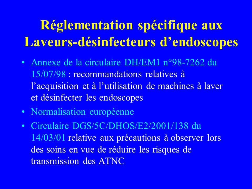 Les laveurs d sinfecteurs ppt video online t l charger - Desinfecter machine a laver ...