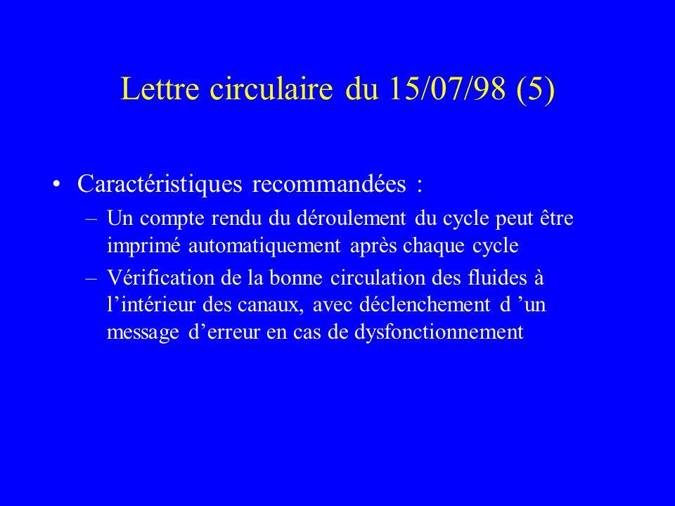Lettre circulaire du 15/07/98 (5)
