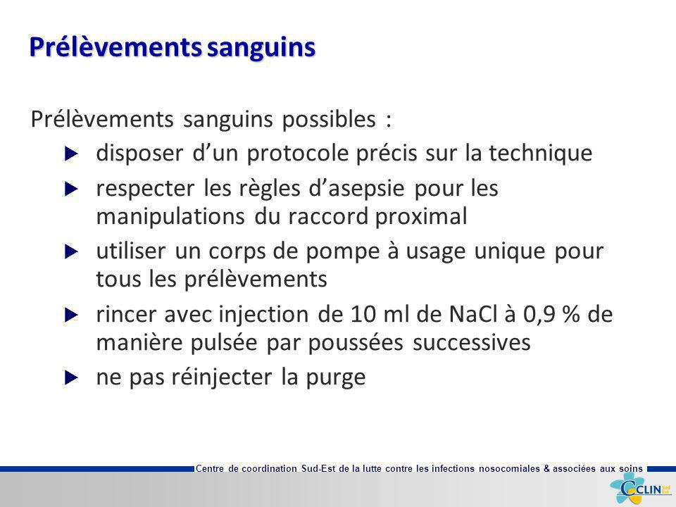 Elisabeth laprugne garcia ppt t l charger - Prelevement sanguin sur chambre implantable ...