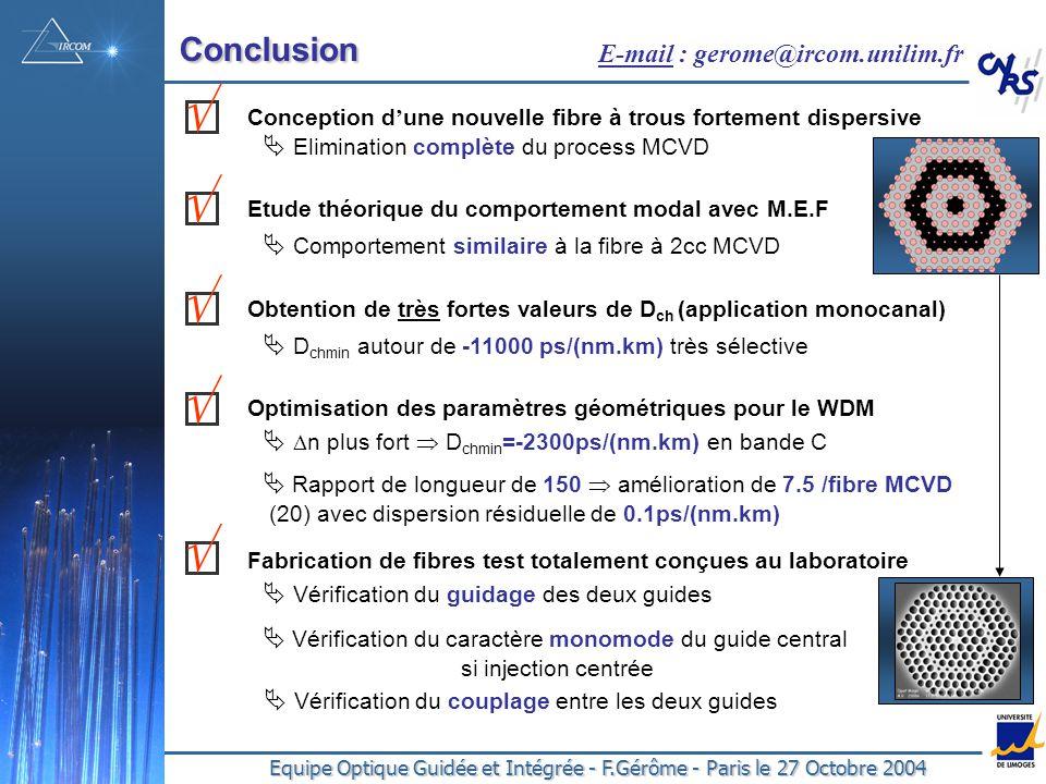 E-mail : gerome@ircom.unilim.fr