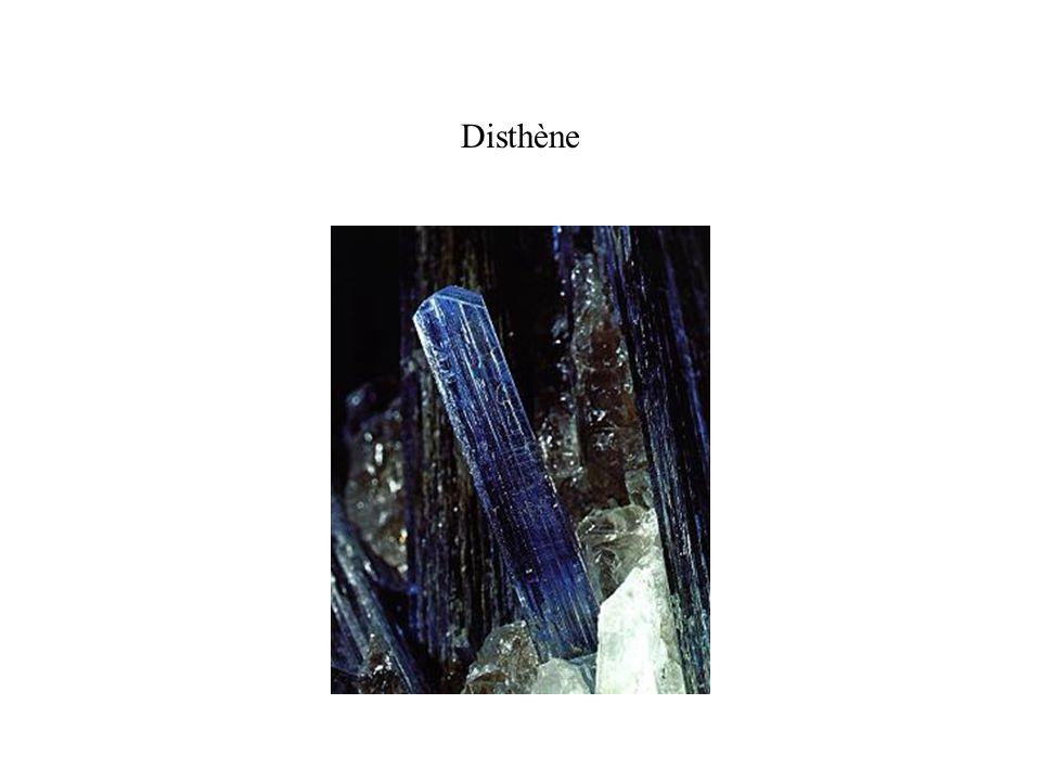 Disthène